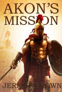 Akon's Mission by Jeremy Brown Ebook