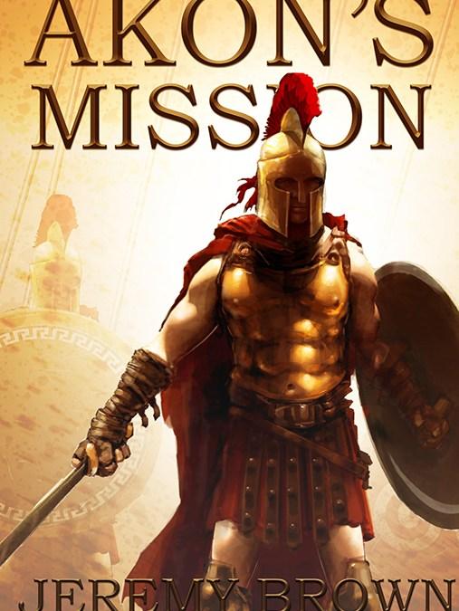 Akon's Mission