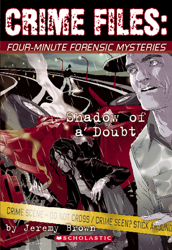 Crime Files: Shadow of Doubt
