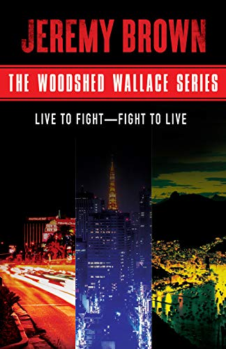 The Woodshed Wallace Series
