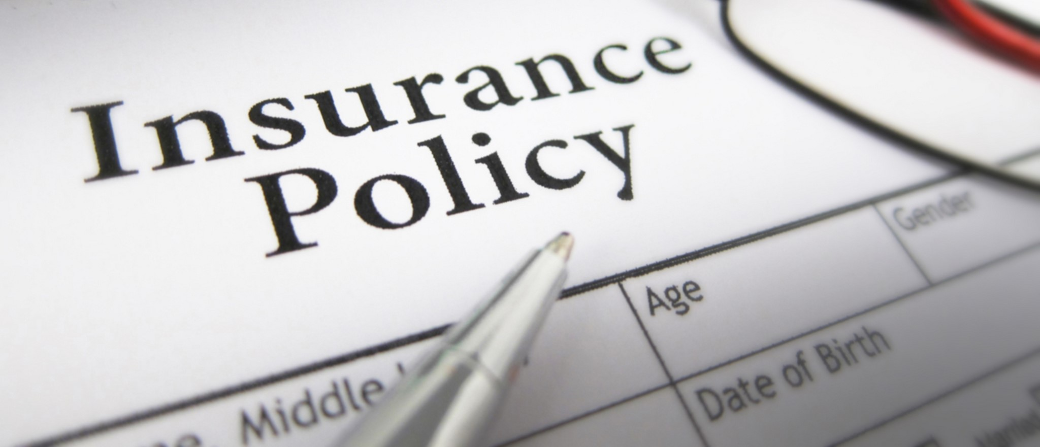 Image result for Insurance Policy