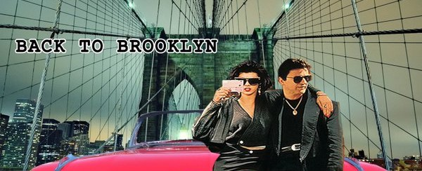 "Review of ""Back to Brooklyn,"" Sequel to ""My Cousin Vinny"""