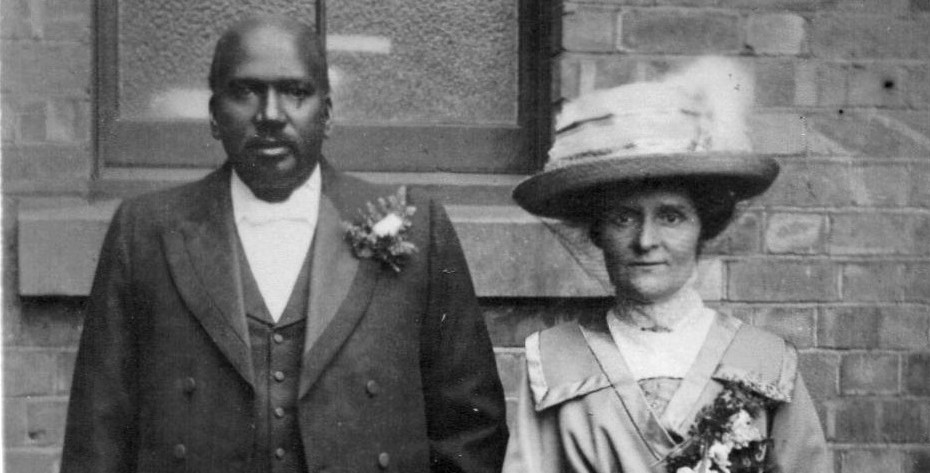 Law 1967 overturned interracial marriage