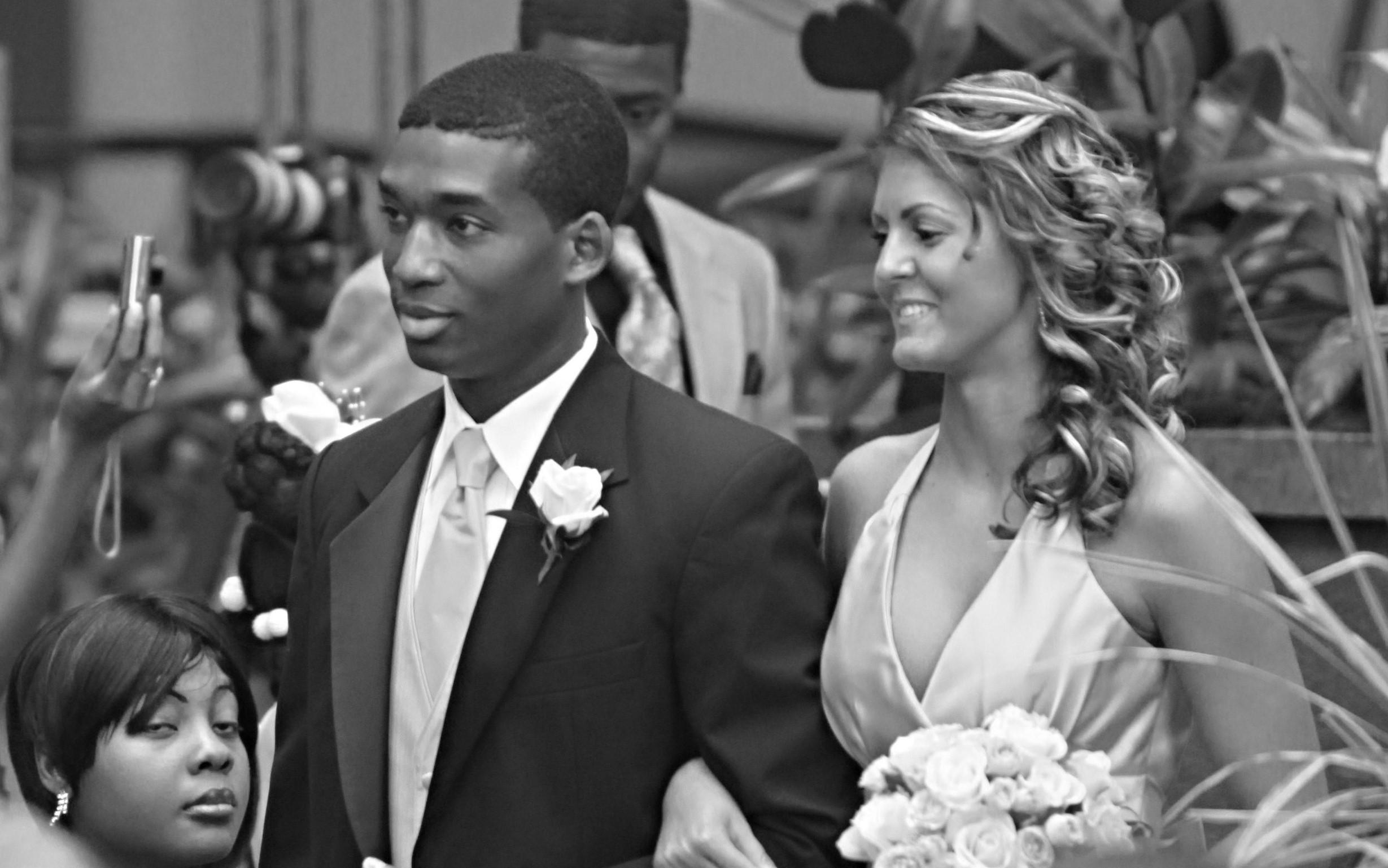 Alabama interracial marriage
