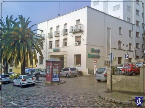 Centro de Salud Jerez Centro