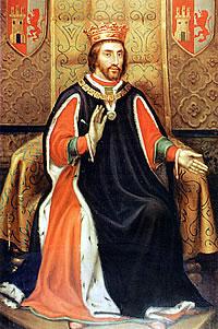 Alfonso XI El Justiciero.