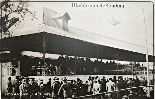 Image result for jerez  real jockey-club llanos de caulina