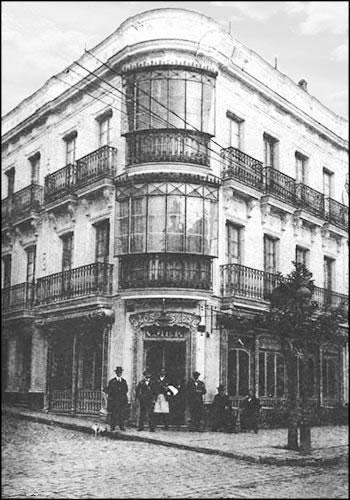 Image result for cafe fornos jerez
