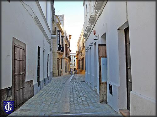 Image result for calle letrados jerez