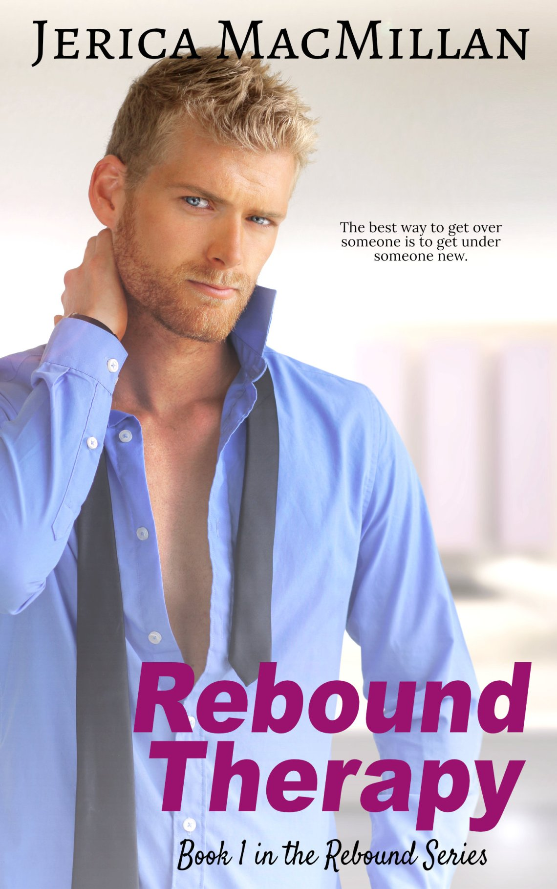 Rebound Therapy 1410