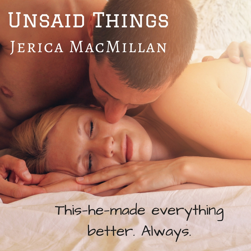 Unsaid Things is Live!