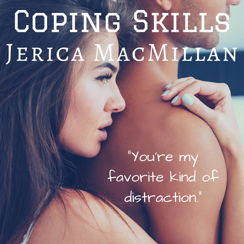 Coping Skills Is Live!