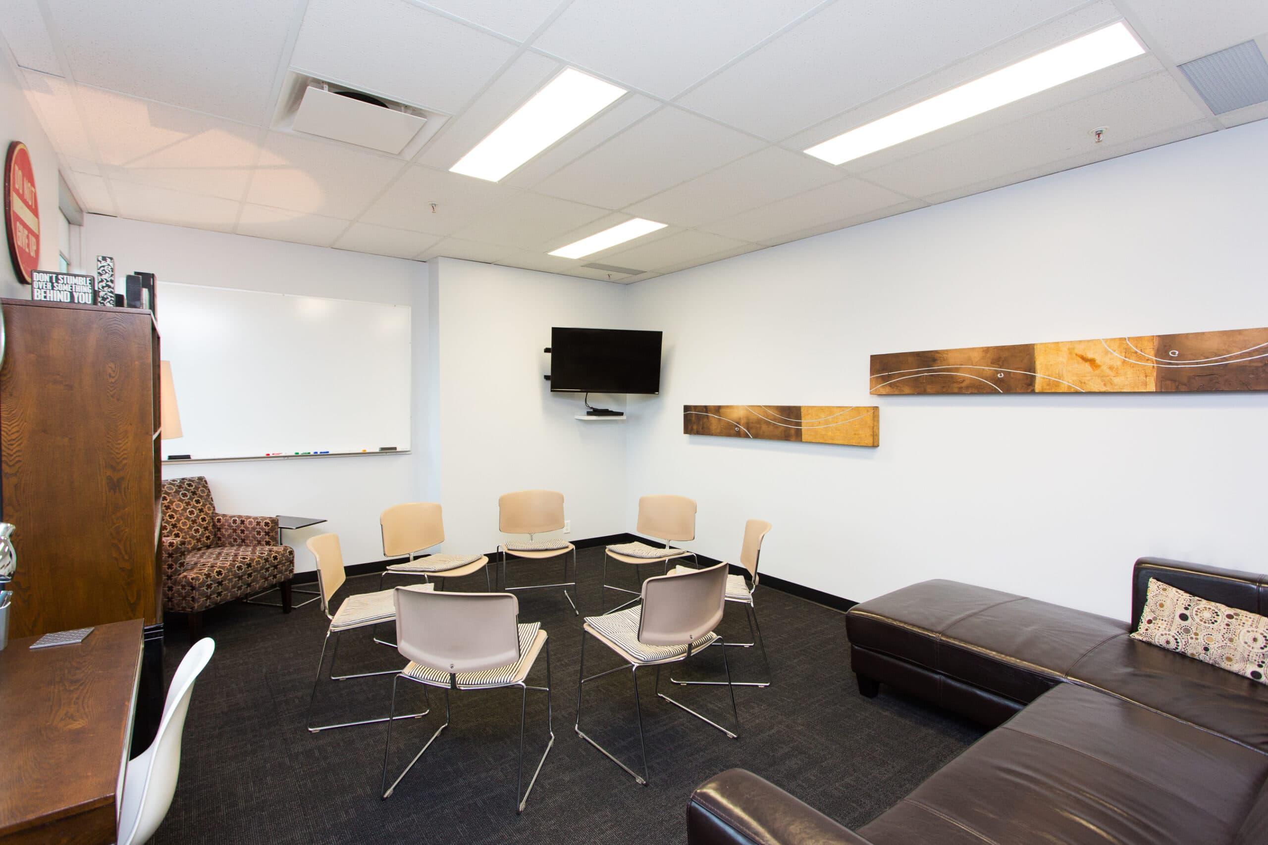 West Broadway, Vancouver Clinic - Jericho Counselling - Suite 1004 - 750 West Broadway, Vancouver, BC V5Z 1H9 Canada