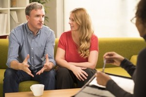 Jericho Counselling Clinic - Marriage Counselling