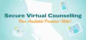 Jericho Counselling offers Secure Virtual Counselling