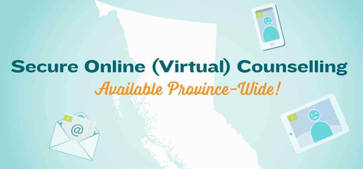 Jericho Counselling offers Secure Online (Virtual) Counselling