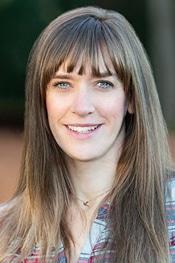 Christy McLeod, Bachelor of Arts degree (BA), Graduate Intern Counsellor, Jericho Counselling