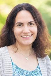 Julia Ossipova,, Jericho Counselling