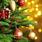 Christmas Decorations 2010 – Dubai