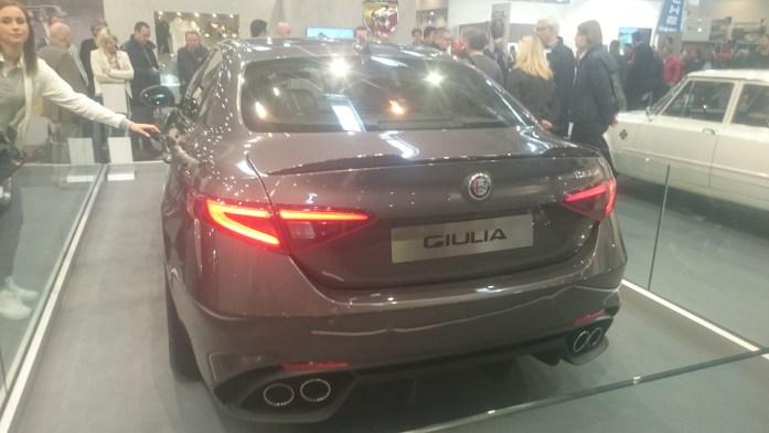 Giulia QV Back