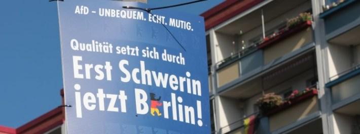 Schulz hat die SPD vernichtet!