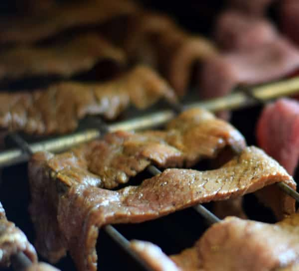 Kings County's Smoked Jerky