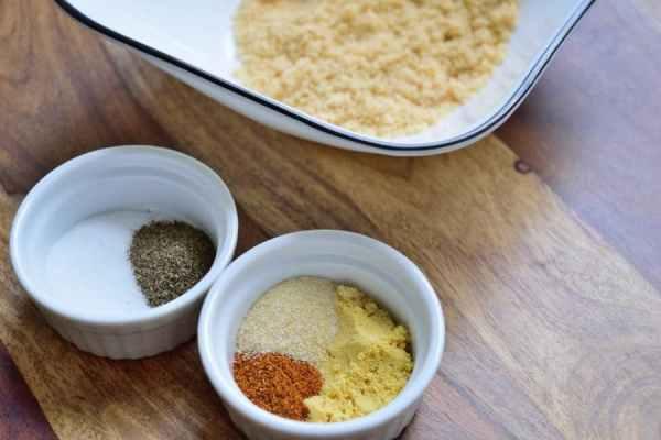 East Coast Jerky Spices