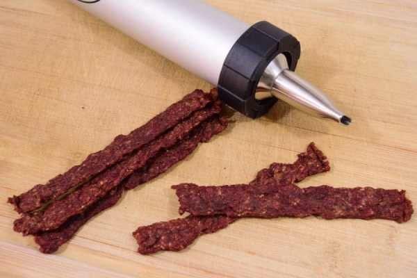 Jerkyholic's Original Ground Beef Jerky