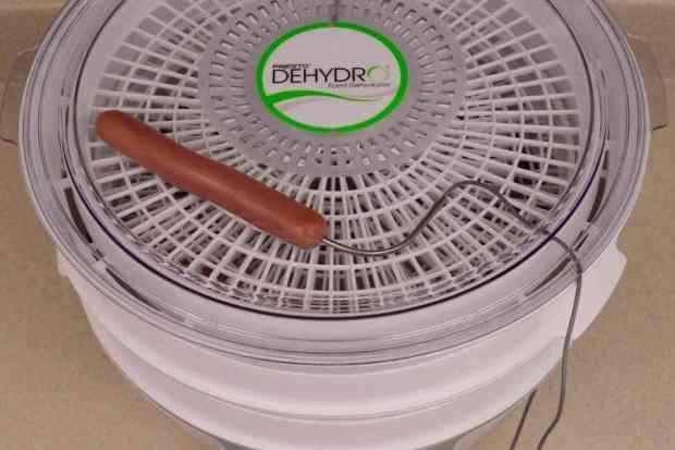Presto Dehydrator Clear Lid