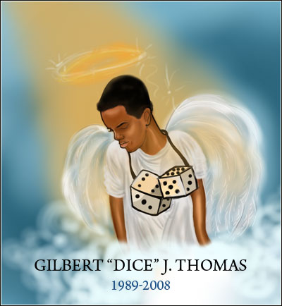 Gilbert J. Thomas