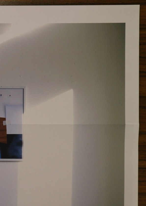 Poster 'Poster on the wall singing checkcheckcheck it's […]'