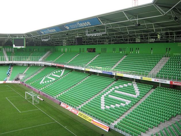 euroborg-groen