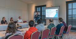 Management presentatie