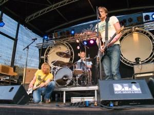 Green Hornet, 2008 | Bevrijdingsdag Assen