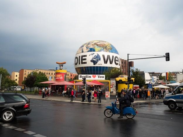 Berlin, 2016 | Die Welt - Berlin Love You
