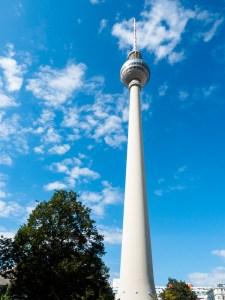 Berlin, 2016 | Fernsehturm