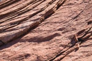 Page, 2013 | Canyon rocks