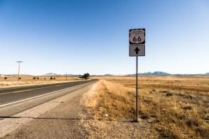 Seligman, 2013 | Route 66