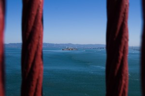San Francisco, 2013 | Alcatraz