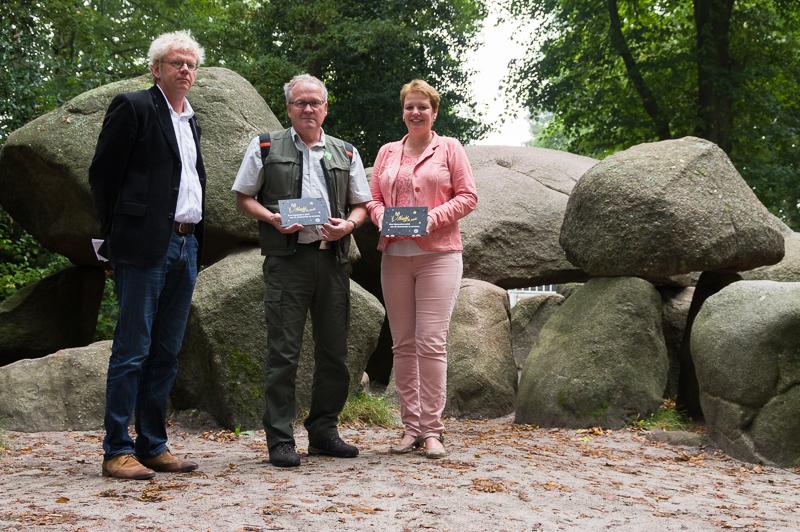 Nacht van de Nacht, 2014 | Voor: Natuur & Milieufederatie Drenthe