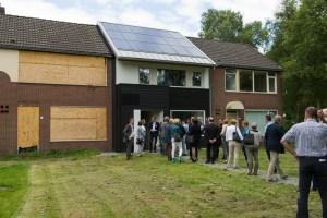 Veensprong, 2014 | Voor: Natuur en Milieufederatie Drenthe
