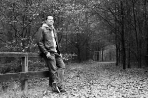 Westerbork, 2012 | Minolta Dynax 40 | ilford HP 5 Plus
