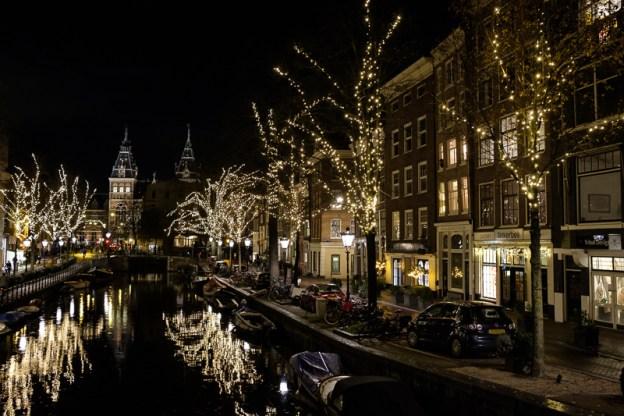 Dagboek in beeld: Amsterdam