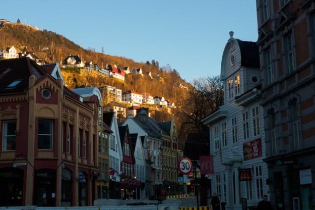 Bergen, 2017