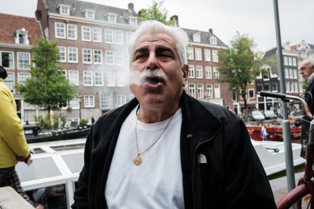 Amsterdam, 2018 | workshop straatfotografie Fokko Muller