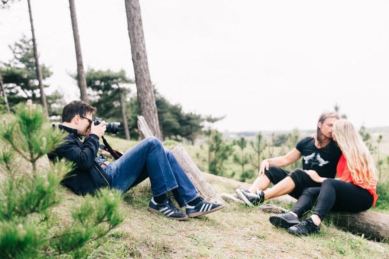 Trouwfotograaf Jeroen Savelkouls