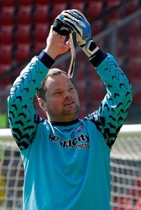 2013-04-08 Jeroen Verhoeven debuut bij FC utrecht.1