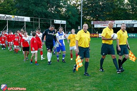 jeroen verhoeven 2013-09-06 FC Utrecht wint van Elinkwijk (1-5)