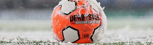 jeroen verhoeven sneeuw Jong AZ - Jong Ajax 2-4