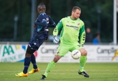 Jong Go Ahead Eagles – Jong FC Utrecht 2-2 (2-0)